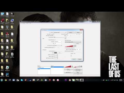 How to Livestream Your PS3 Using The Avermedia Live Gamer Portable with OBS