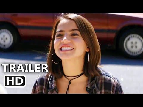 INSTANT FAMILY Trailer (2018) Isabela Moner Comedy Movie HD