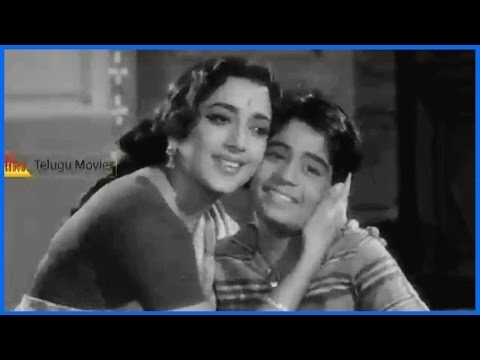 Ramu - Classical Old Telugu Full Length Movie - Nandamuri Taraka Ramarao(NTR),Jamuna