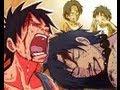 One Piece - Die Hinrichtung von Feuerfaust Ace / Tod von Portgas D. Ace / Deutsch Trailer