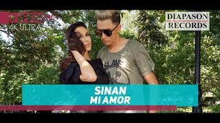 download lagu Sinan - Mi Amor gratis