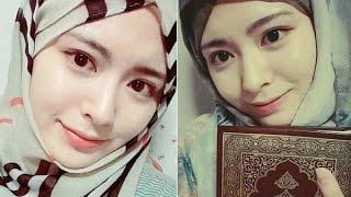 Ayana Moon Mantan Girls Band Korea Masuk Islam