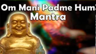 Om Mani Padme Hum Mantra 30 minutes - Meditation Sound by tibetan monks - Relax and yoga