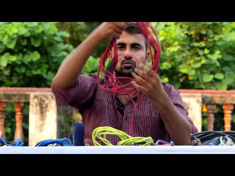 Cables & Wires You Must Need For a DJ Setup  DJ Business Ideas In Hindi