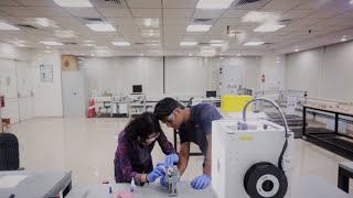 Lam Research - Engineering at the Atomic Scale