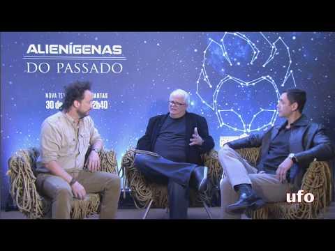 A ENTREVISTA EXCLUSIVA DA REVISTA UFO COM GIORGIO TSOUKALOS
