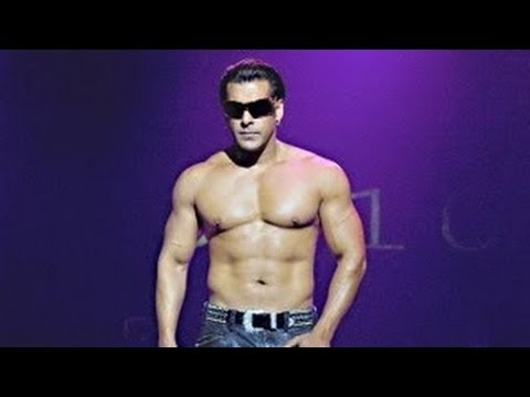 Bang Bang (Hello 2008) - Salman Khan