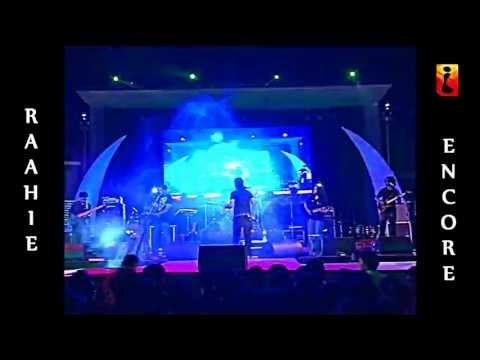 RAAHIE - Yeh Hai Meri Kahani - ZINDA
