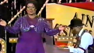 "Nell Carter - Honeysuckle Rose (from ""Ain't Misbehavin'"")"