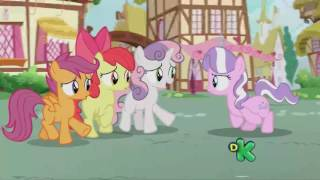 [Brazilian Portuguese] Light of Your Cutie Mark - MLP FIM - Season 5
