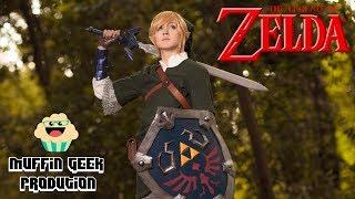 The Legend of Zelda - Cosplay Cinematic