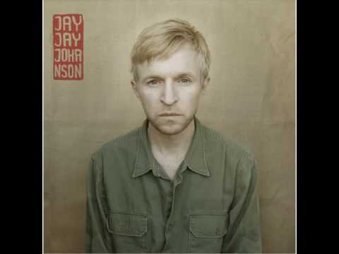 Jay-Jay Johanson - I Love Him So