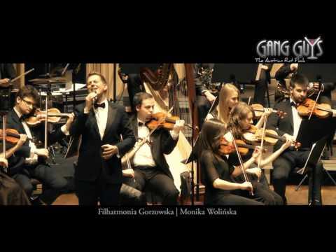 The Gang Guys | The Austrian Ratpack & Filharmonia Gorzowska