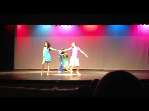 Ore Saawariya Agua Fria High School Lights Camera Dance