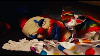 The Inflatable Clown | Short Horror Film