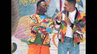 Watch Dj Jazzy Jeff  The Fresh Prince A Dog Is A Dog video
