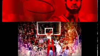 2012-13 NC State Men's Basketball Intro Video
