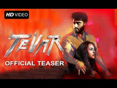 Tevar (Uncut Teaser) | Arjun Kapoor, Sonakshi Sinha & Manoj Bajpayee