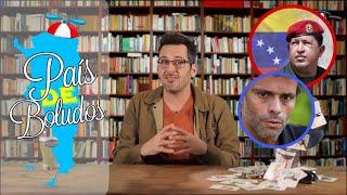 Especial Venezuela - Primera Parte | Pais de Boludos | PDB