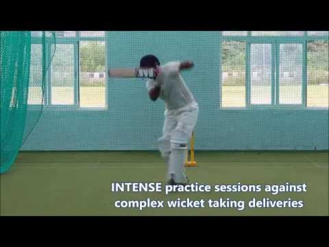 Leverage Spingball - Revolutionary Cricket Batting Practice Tool