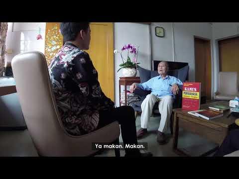 Download Wawancara Khusus | Prof. Ahli Bahasa Indonesia tentang PKI dan Kamus Indonesia-Tiongkok Karyanya Mp4 baru