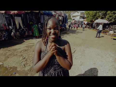 SERRO - Kasyoki Wa Mitumba (Official Music Video)