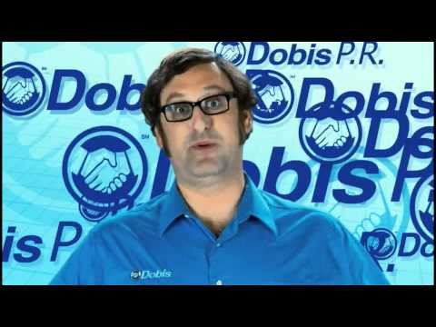 Tim And Eric - Dobis Pr What We Do And Who We Are
