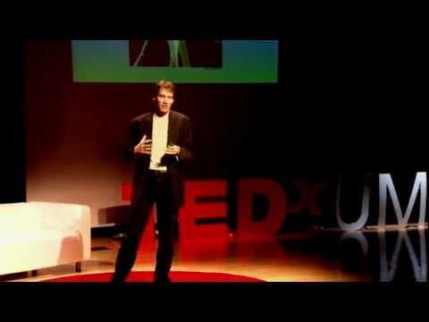 Dreams: A surprising time management skill for enjoying a remarkable life: Craig Webb at TEDxUMKC