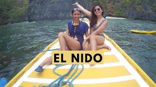 EL NIDO | Travel Diary