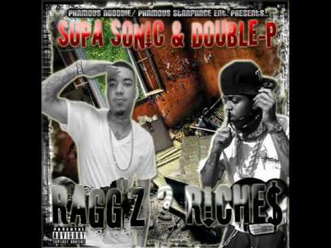 Double-p & Supa-sonic - pussy, Wet Paint Feat. Lil Wayne video