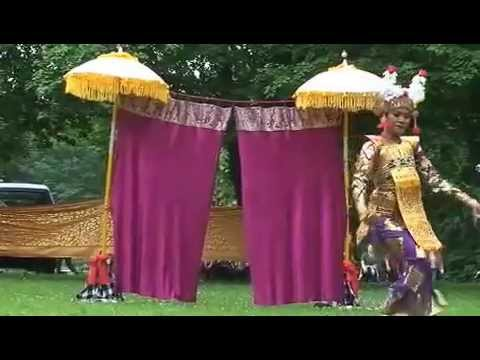 Legong Condong video