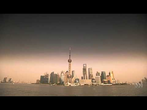 Chinese property market crashing and here is why