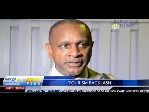 BARBADOS TODAY MORNING UPDATE  - January 29, 2016