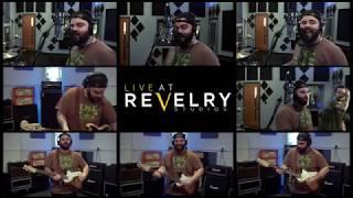Joe Sambo 34 Ganja Farmer 34 Live At Revelry Studios