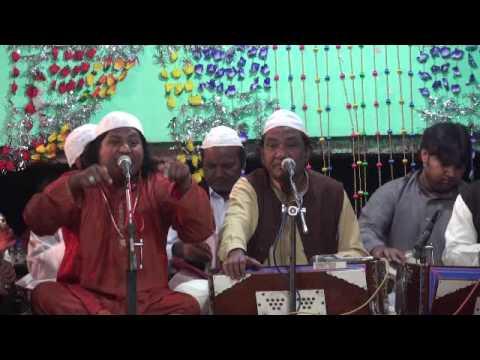 Dil Main Ishq-e-nabi Ki Ho Aisi Lagan - Bhagh Qawwal Nusrat Fateh Ali Khan 3 5 video