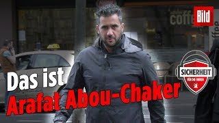Clan-Boss Arafat Abou-Chaker | Familie, Business - Was passiert jetzt? | Podcast