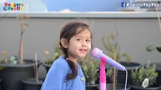 Túy Âm - Xesi x Masew x Nhatnguyen (cover by LyLy 4 tuổi- Việt lai Thụy Sĩ)