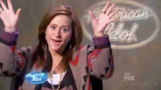 American Idol Season 11 Top 6 - Inside Track