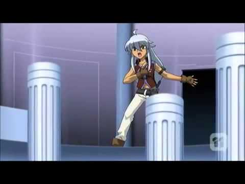 Beyblade AMV: Killer Beafowl UW145EWD vs Earth Aquila 145WD