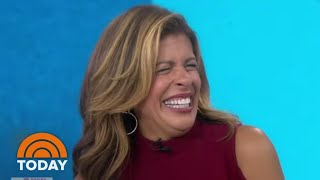 Hoda Kotb Says Her Wedding Will Be 'Sooner Rather Than Later' | TODAY