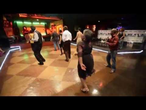 Bikers Shuffle Line Dance video