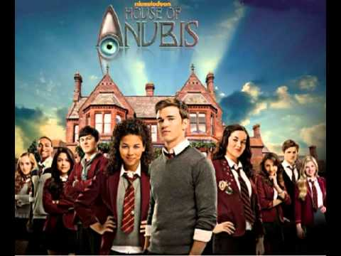 House of Anubis Soundtracks EPIC MUSIC MIX!