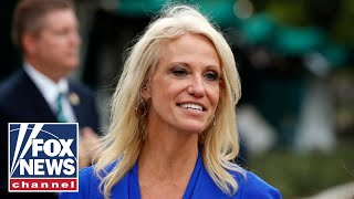 Kellyanne Conway warns Democrats: Be careful what you wish for