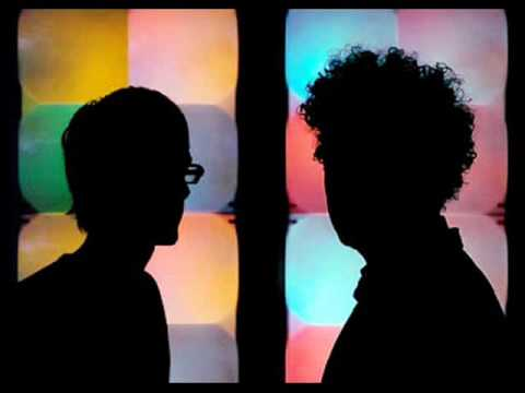 Simian Mobile Disco - It's the Beat (Club Mix)
