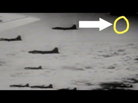Các Bằng Chứng Đã Cho Thấy Đĩa Bay ( UFO ) Là Có THẬT! (Phần 1)
