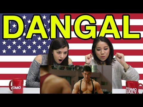 "Fomo Daily Reacts to ""Dangal"" Trailer thumbnail"