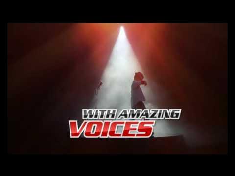 SEGERA di GlobalTV - The Voice Kids Indonesia