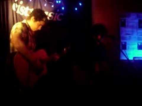 Paddy Casey - Livin