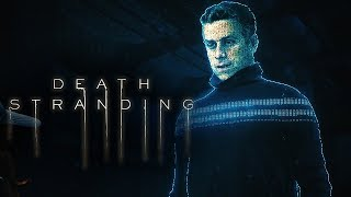 "Death Stranding – Official 4K ""Ludens Fan"" Gameplay Trailer 