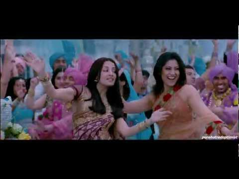 Thank You - Bhangra Song Hd 1080p video